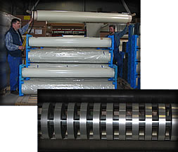 Isopet - packaging, industrial coating, lamination